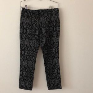Mossimo Cropped Pants